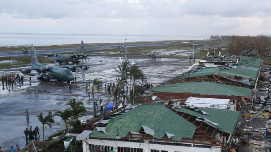 US_typhoon Fox News - Reuters