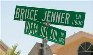 Bruce Jenner Lane